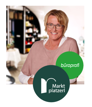 Marktplatzerl Bueroprofi