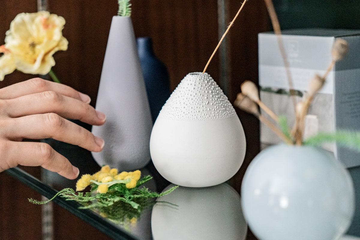 Bubble-Vase