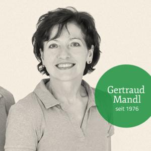 Gertraud